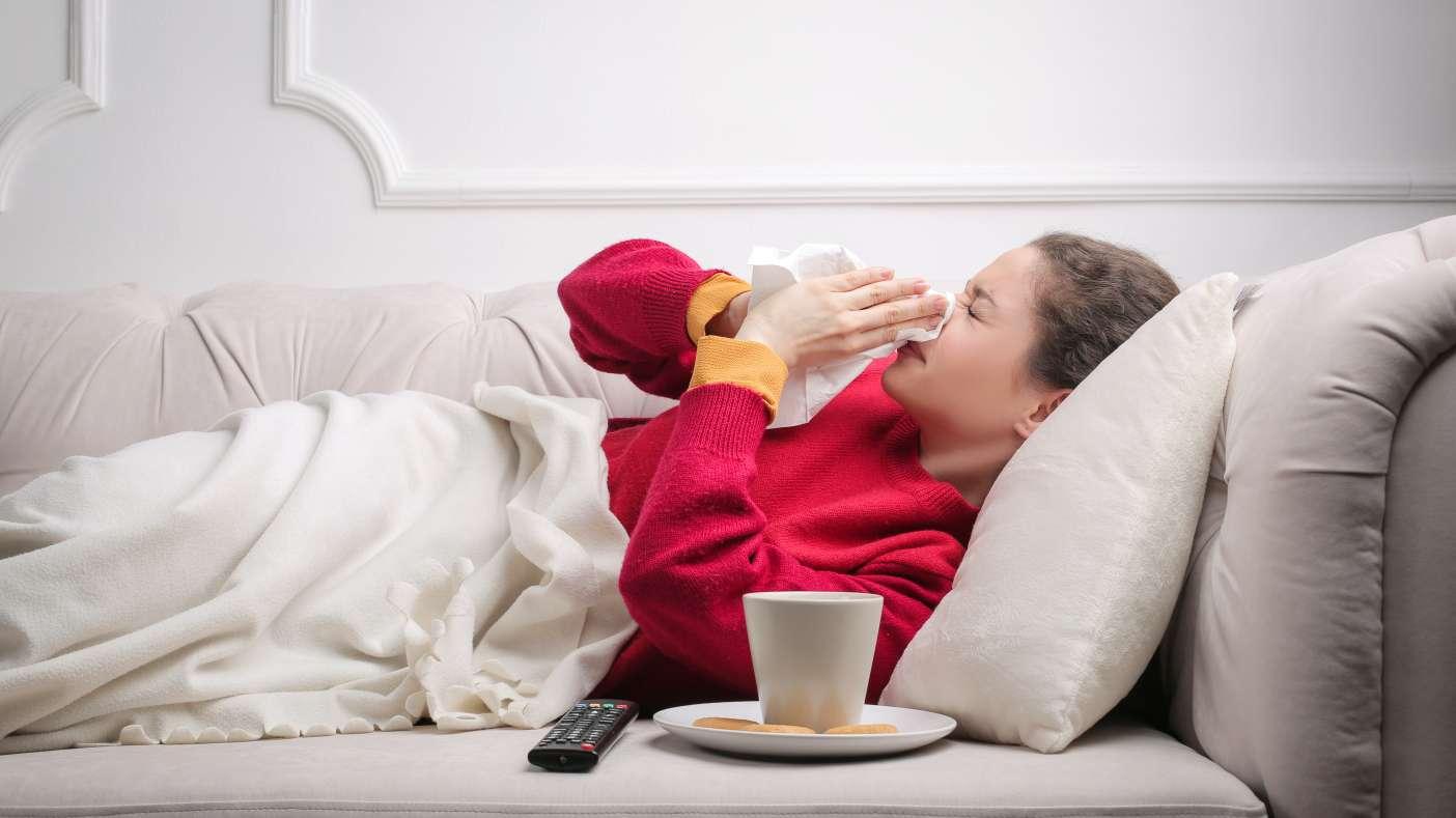 A gripe na Medicina Tradicional Chinesa