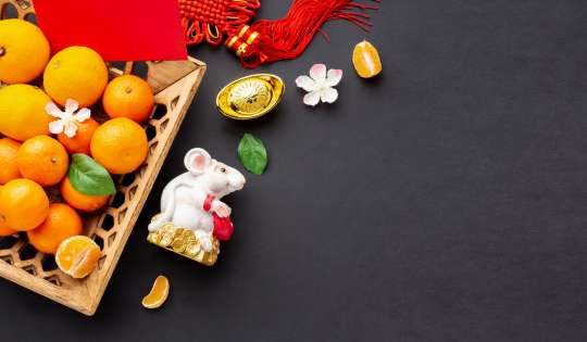 Novo Ano Chinês